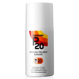P20 sollotion SPF 20 - 200 ml