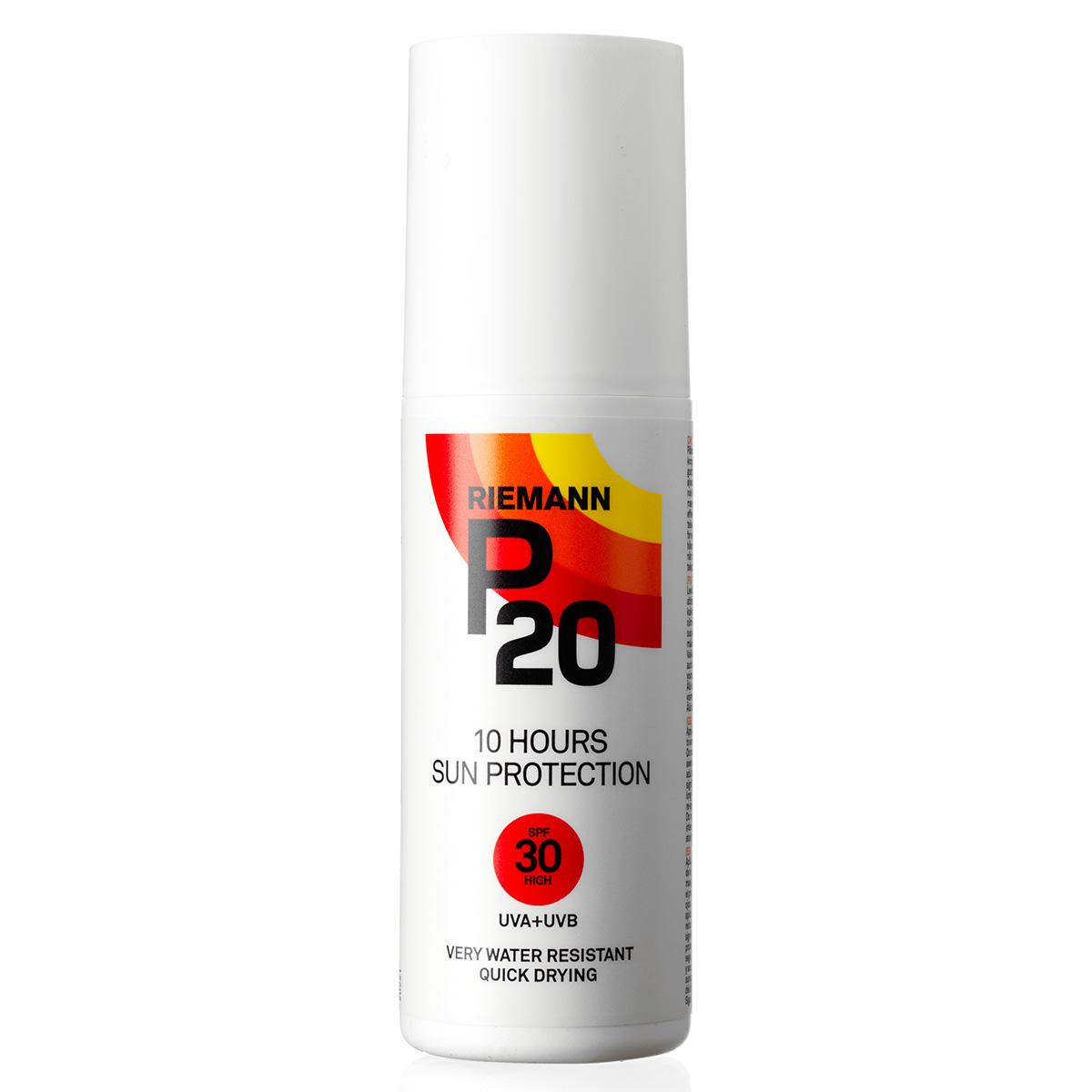 P20 solspray SPF 30 - 100 ml