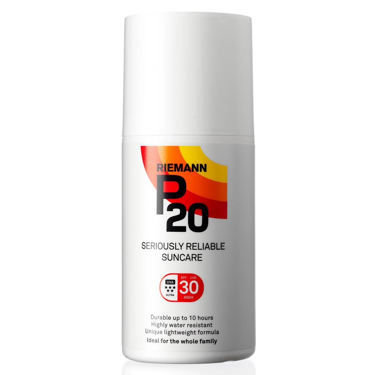 P20 solspray SPF 30 - 200 ml