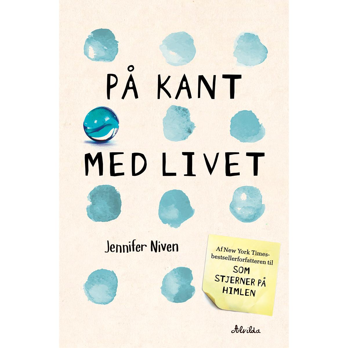 Image of   På kant med livet - Paperback