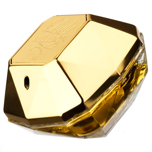 Paco Rabanne Lady Million EdP - 50 ml