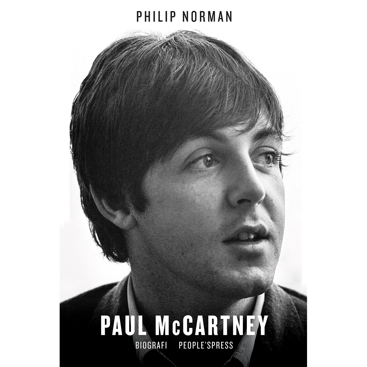 Paul McCartney - Indbundet