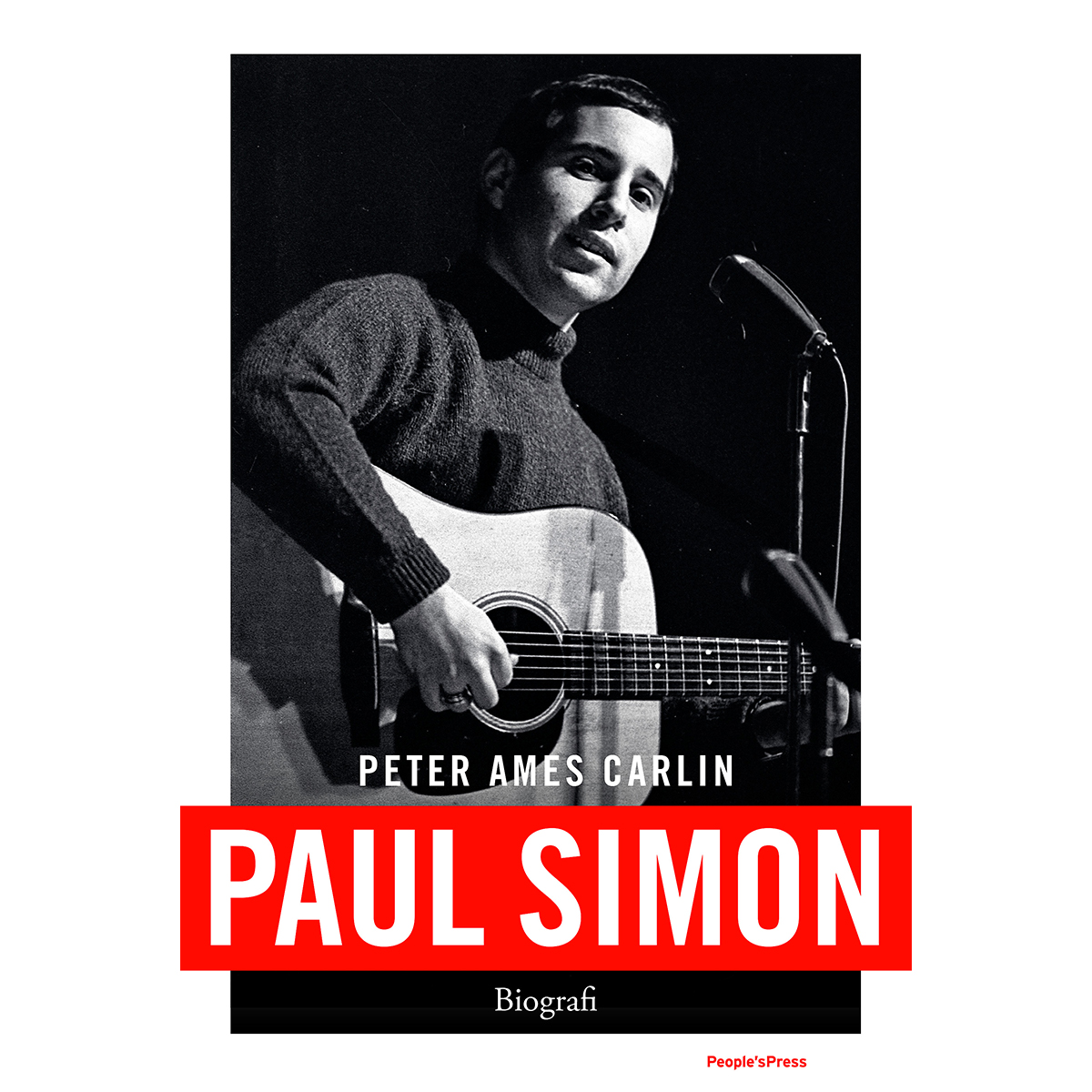 Image of   Paul Simon - Indbundet
