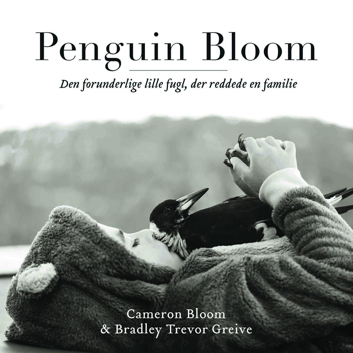 Penguin Bloom - Indbundet