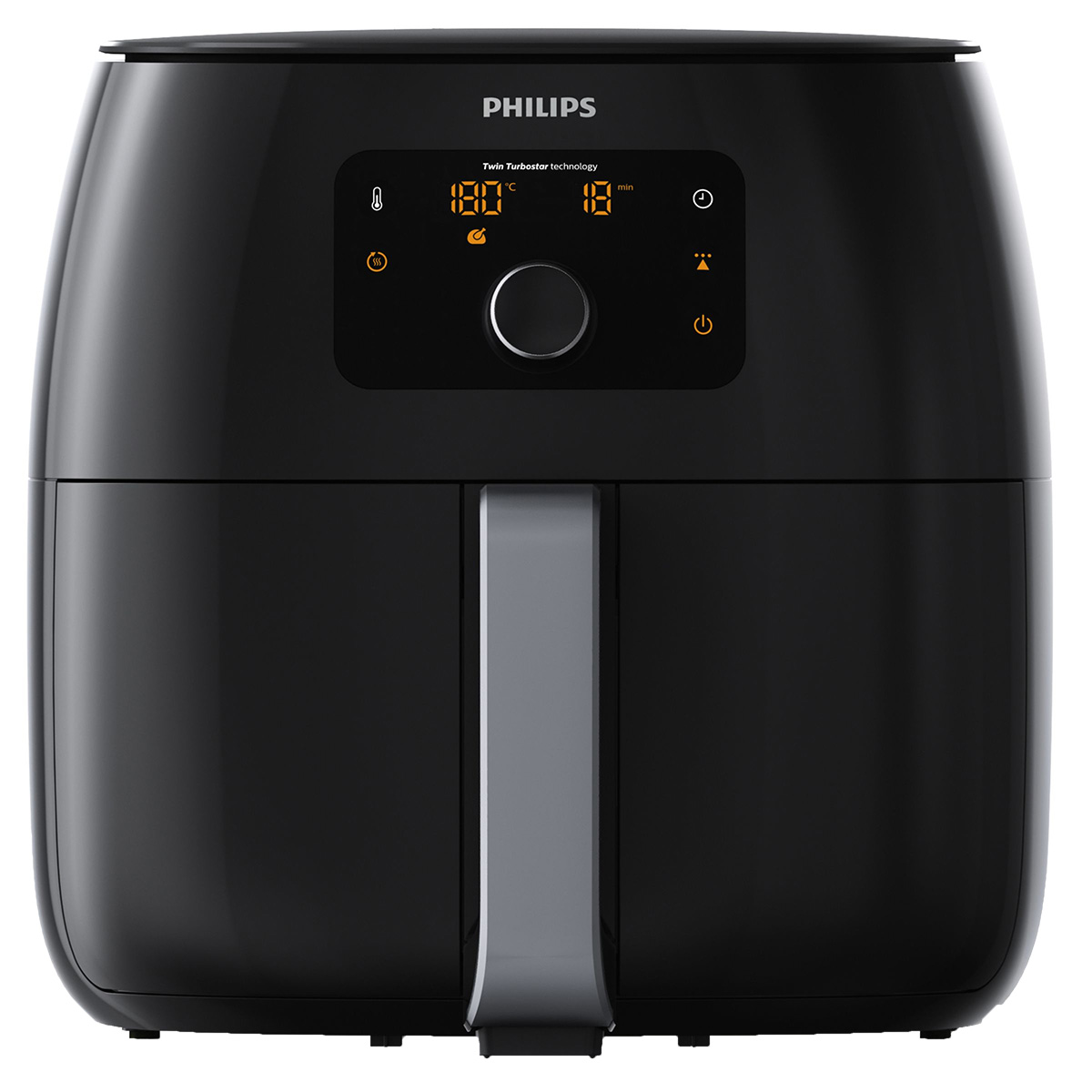 Image of   Philips airfryer - HD9650/90
