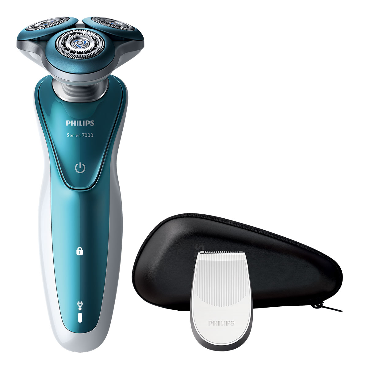 Philips barbermaskine - Series 7000 - S7370/12