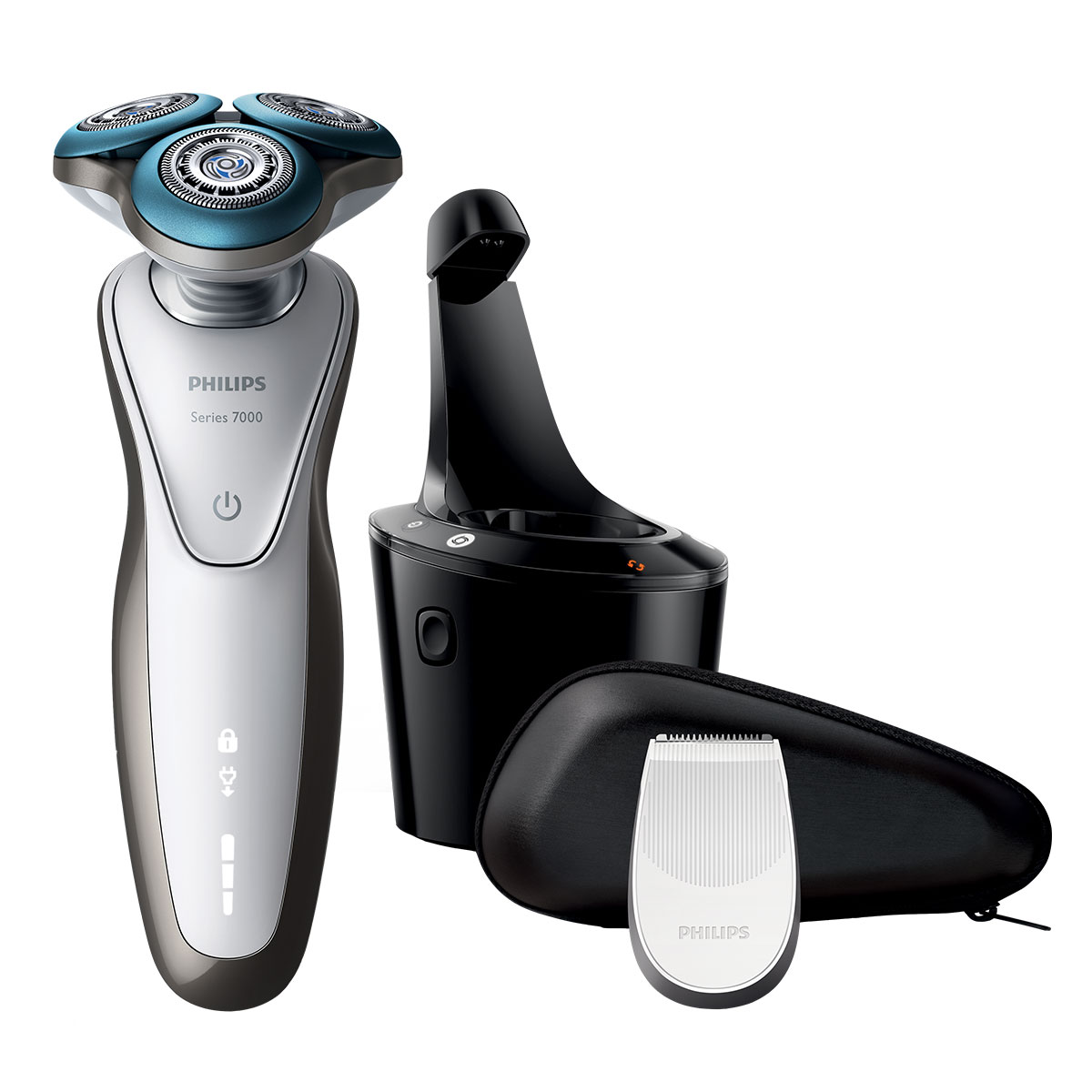 Philips barbermaskine - Series 7000 - S7710/26