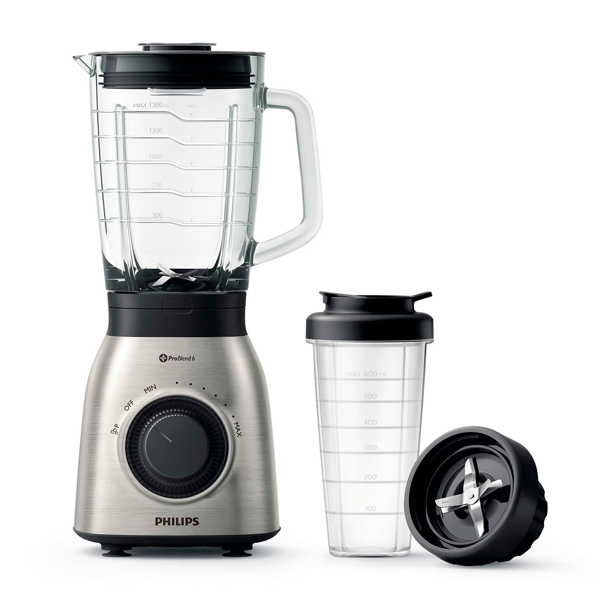 Image of   Philips blender - HR3556/00