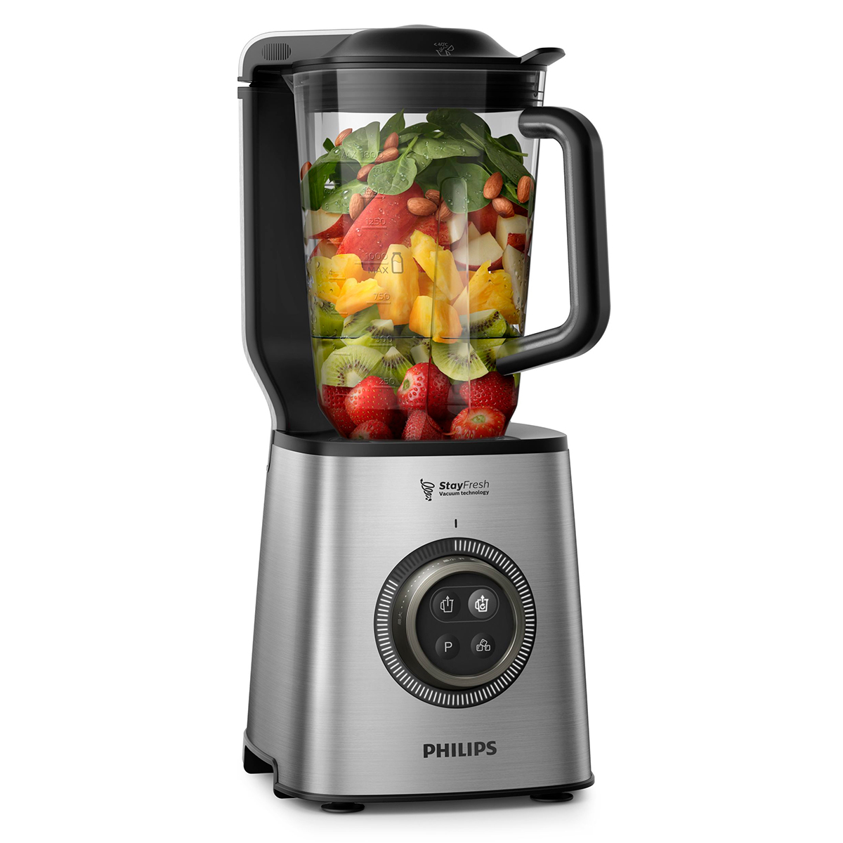 Image of   Philips blender - HR3752/00