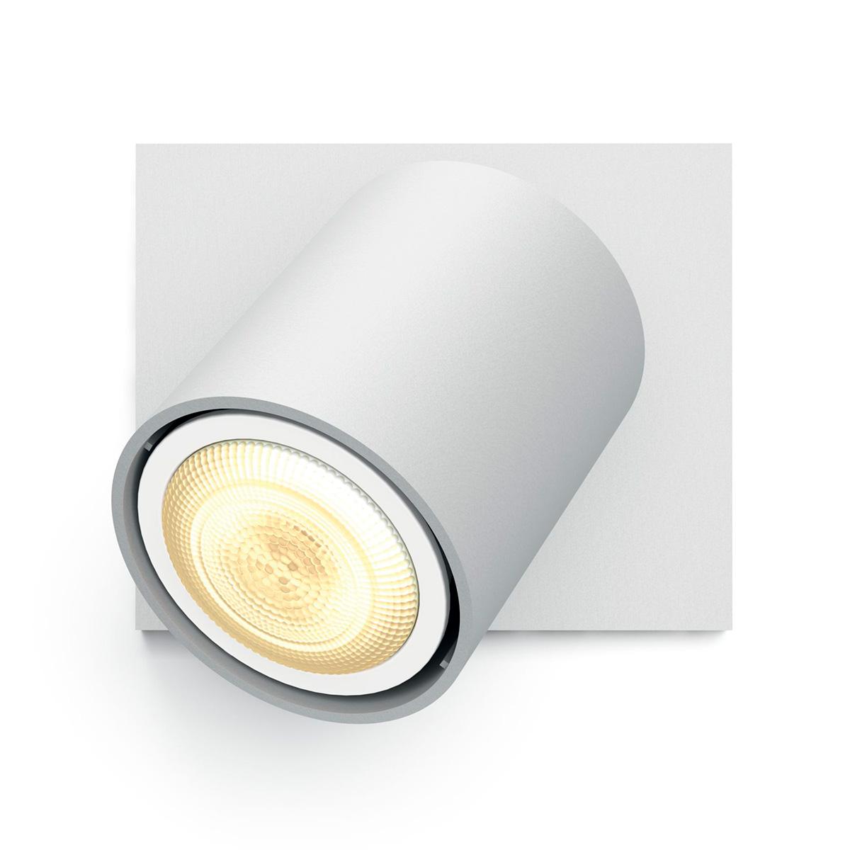 Billede af Philips Connected single spot - White Ambiance - Runner - Hvid