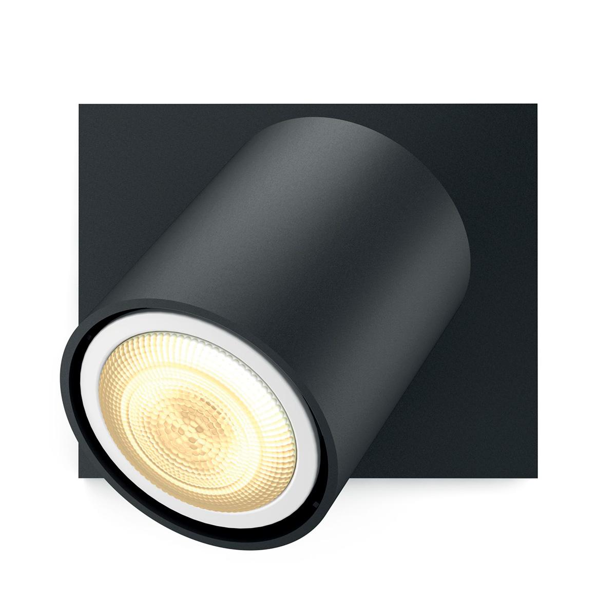 Image of   Med lysdæmper - Philips Hue LED-spot Runner