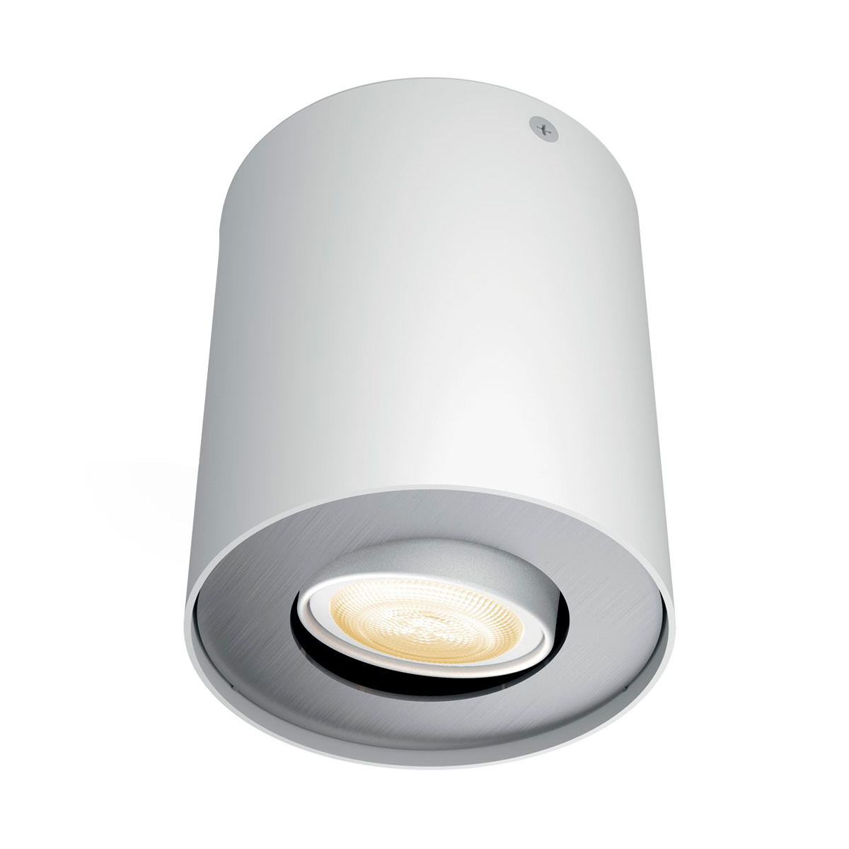 Image of   Philips Connected spot - White Ambiance - Pillar - Hvid