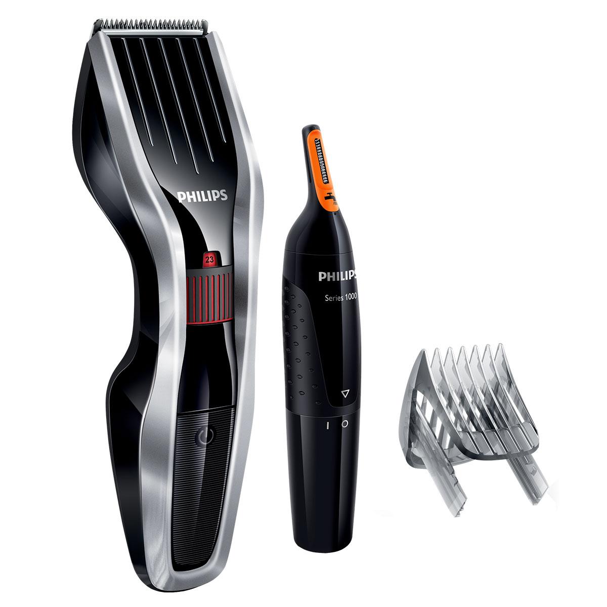 Image of   Philips hårtrimmer - HC5440/85