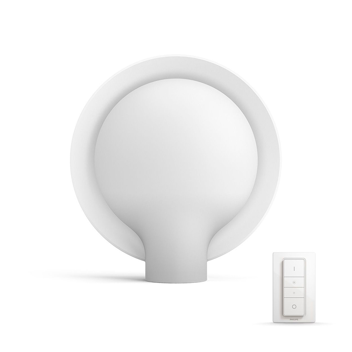 Image of   Philips Hue bordlampe - Felicity - Hvid