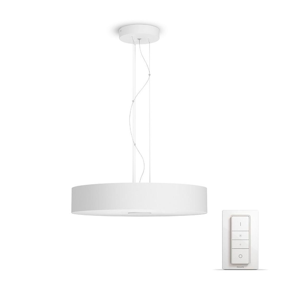 Image of   Fair - innovativ Philips Hue LED-hængelampe