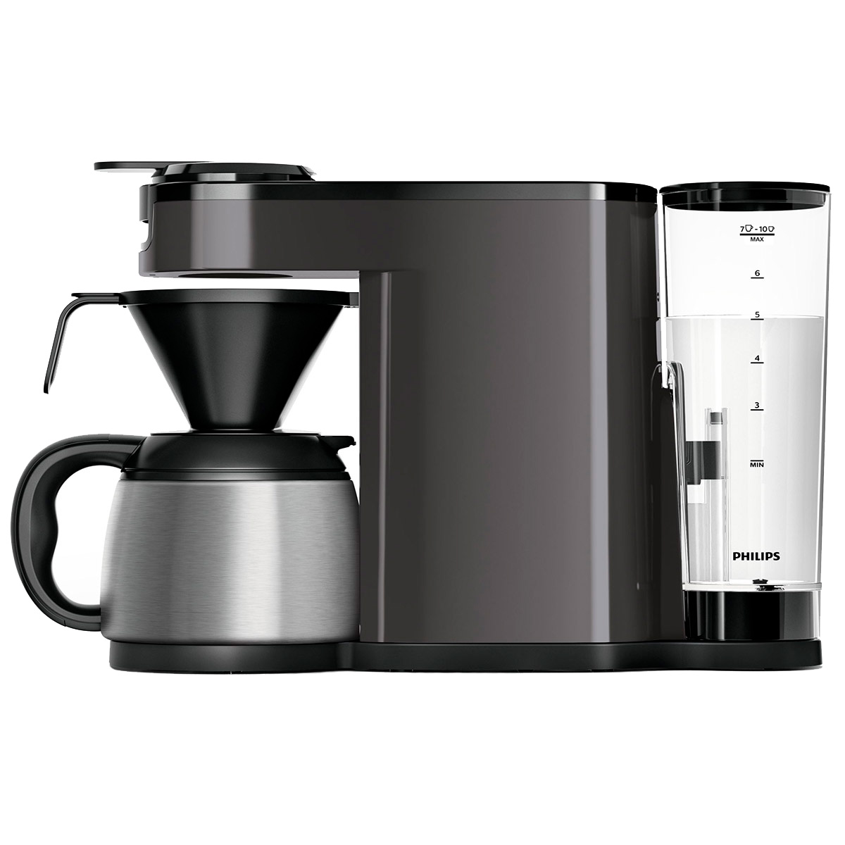 Image of   Philips kaffemaskine - Senseo Switch 3in1