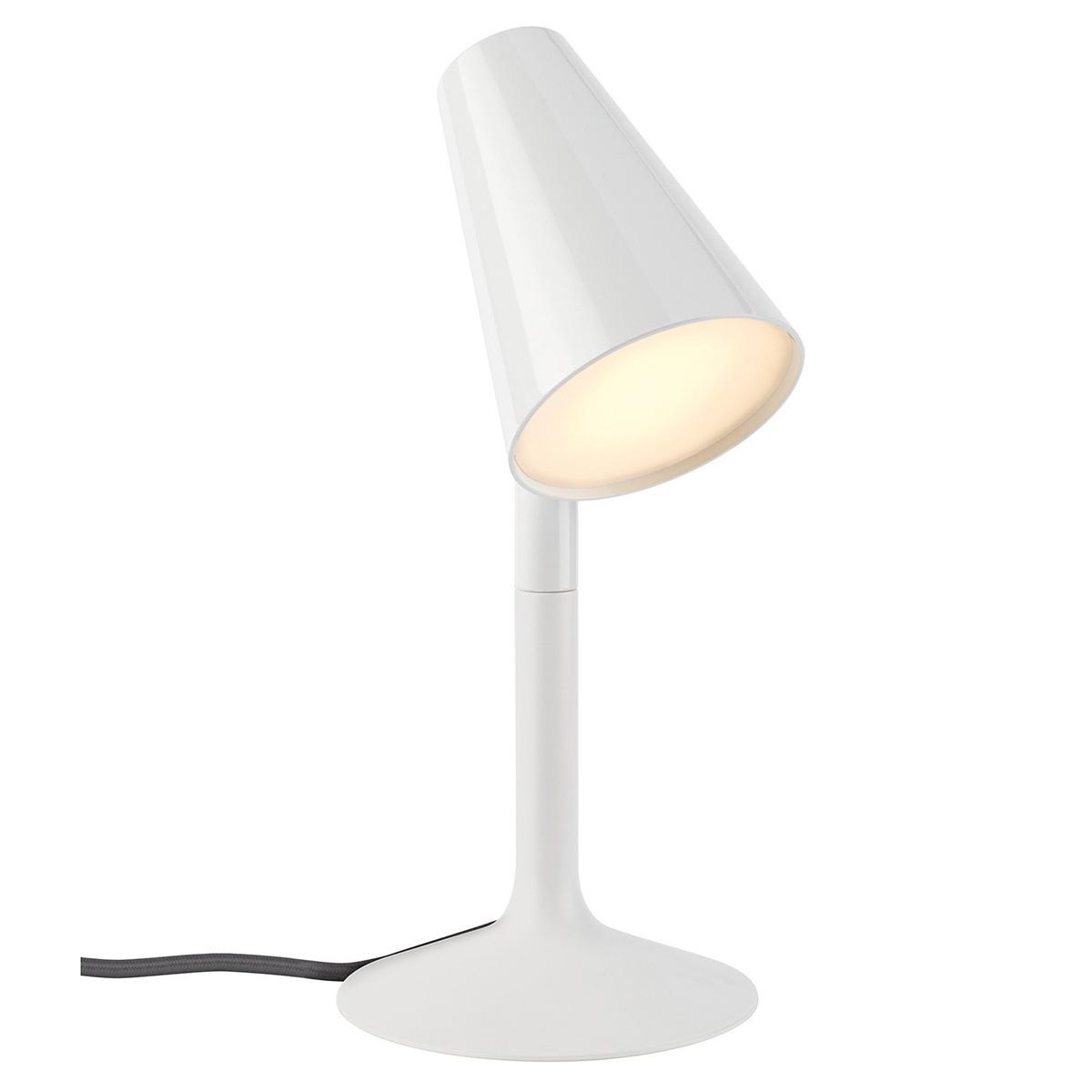 Image of   Philips Lirio bordlampe - Piculet - Hvid