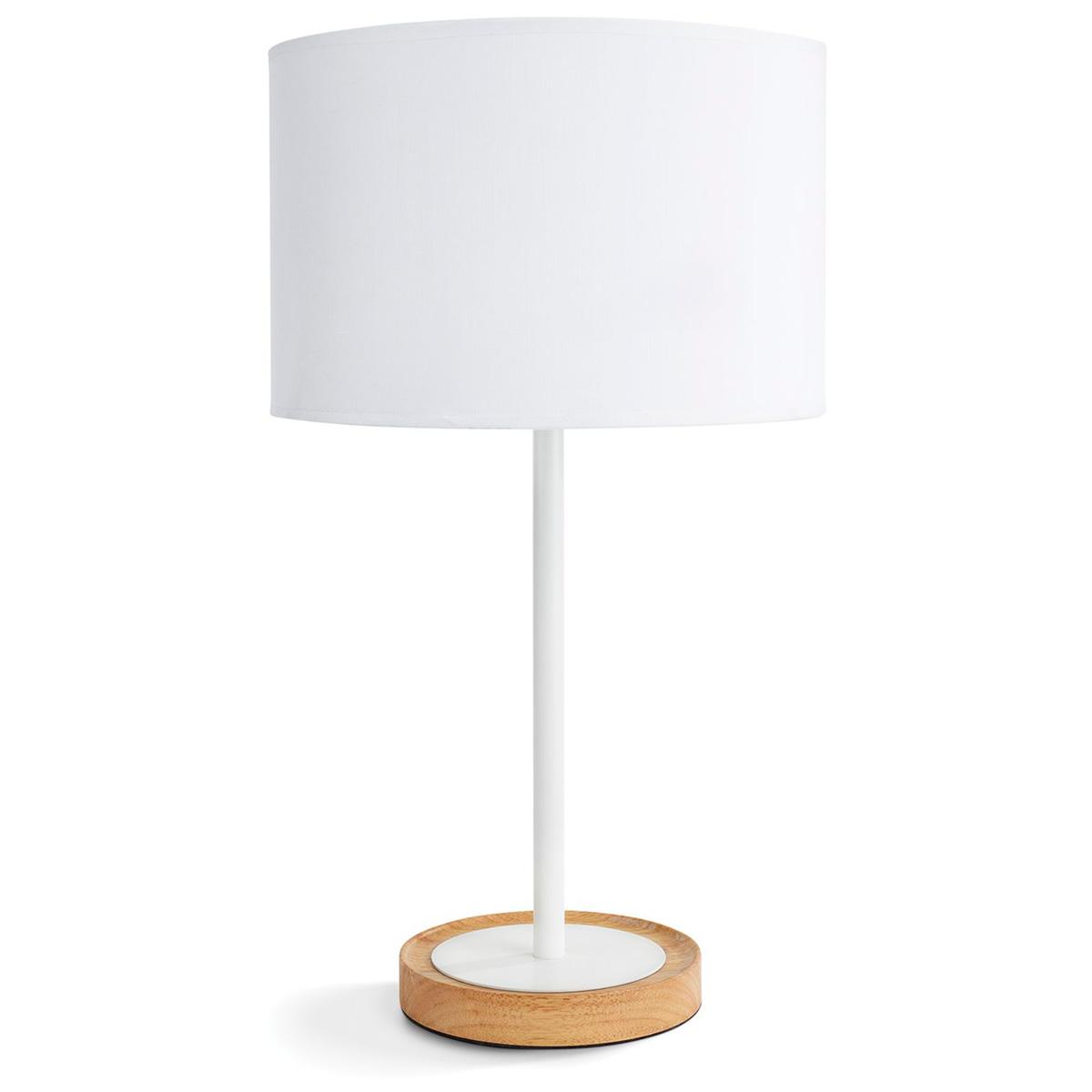 Image of   Philips myLiving bordlampe - Limba - Hvid