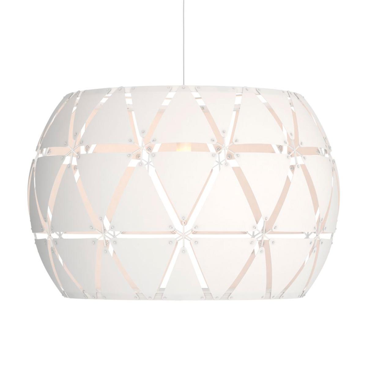 Image of   Formfuldendt hængelampe Sandalwood Smart Volume 80