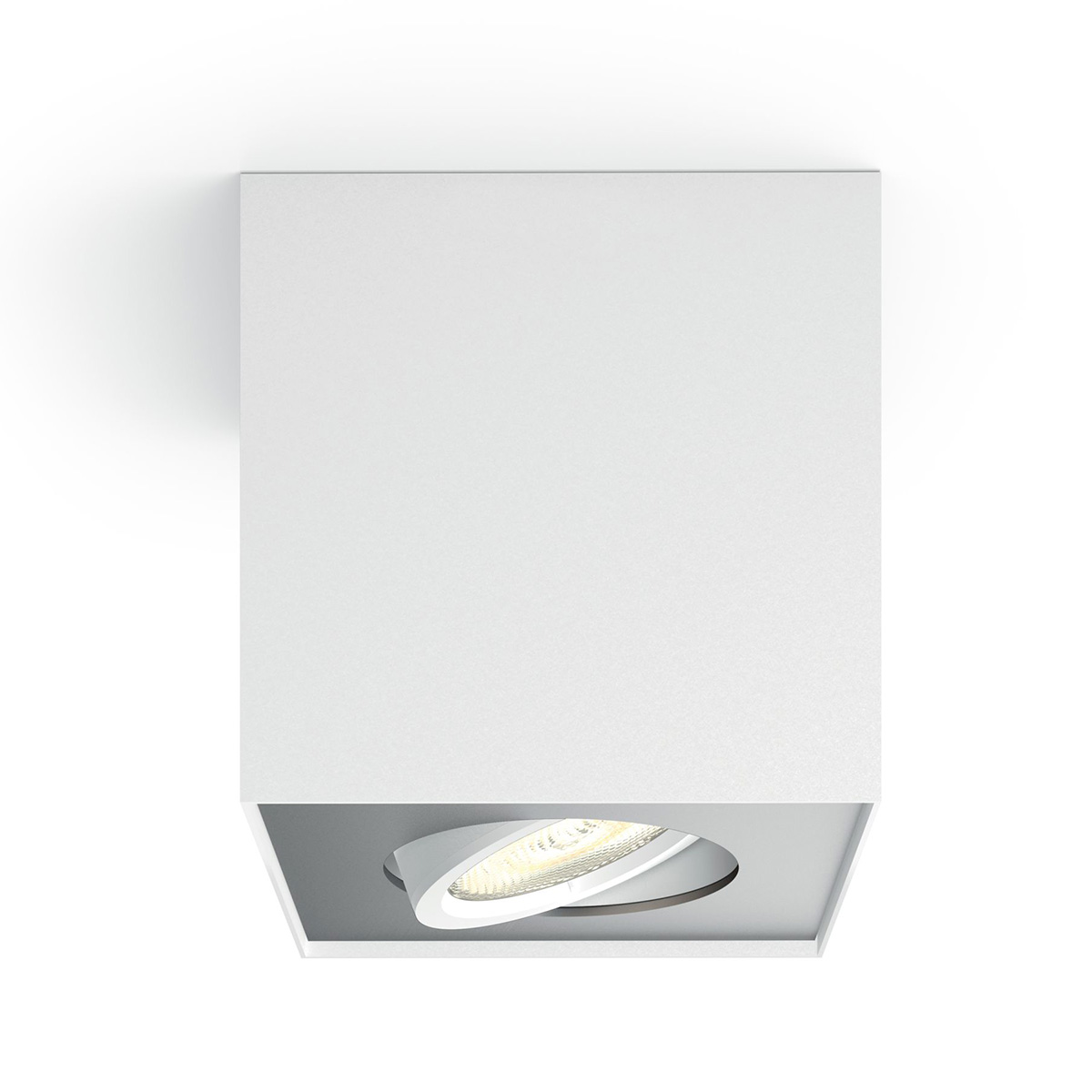 Image of   Philips myLiving spot - Box - Hvid