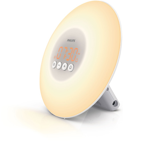 Philips Wake-Up Light - HF3500-01