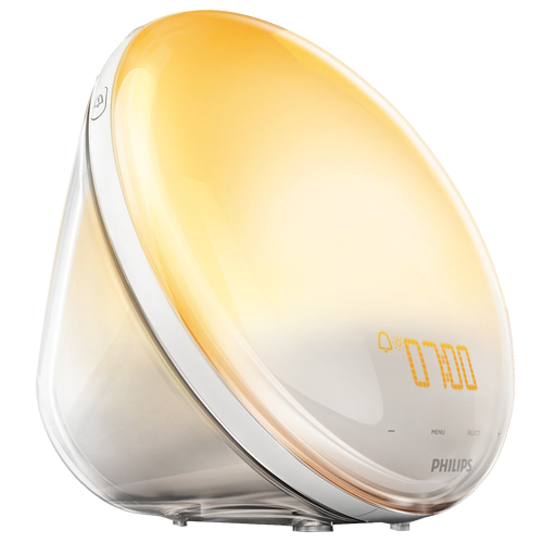 Philips Wake Up Light - HF3520/01