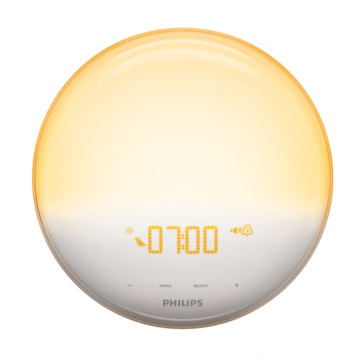 Philips wakeup-light - HF3531/01