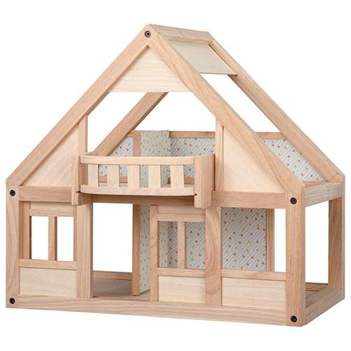 Image of   Plantoys mit første dukkehus