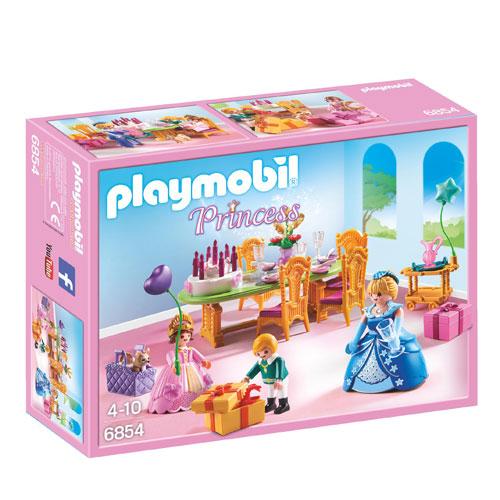 Billede af Playmobil fødselsdagsfest
