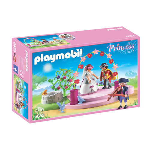 Image of   Playmobil maskebal