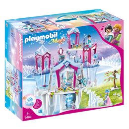 Playmobil Skinnende krystalpalads