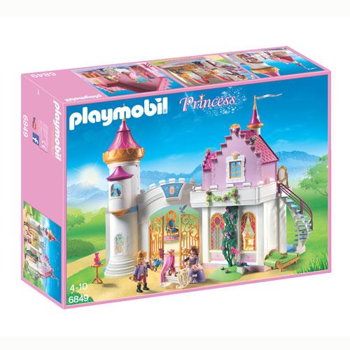 Image of   Playmobil slot