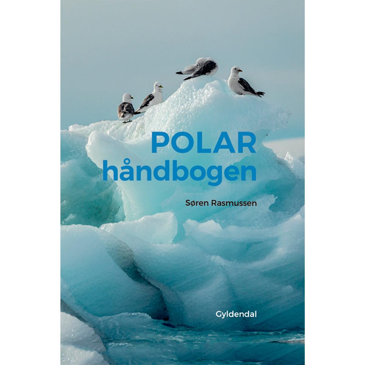 Image of   Polarhåndbogen - Indbundet