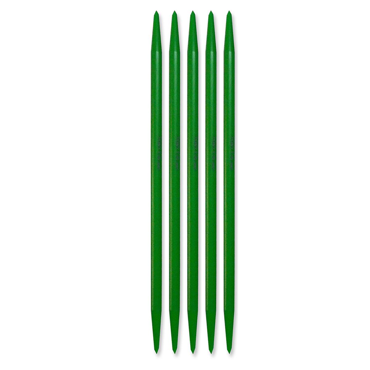Pony strømpepinde - Nr. 7 - Grøn