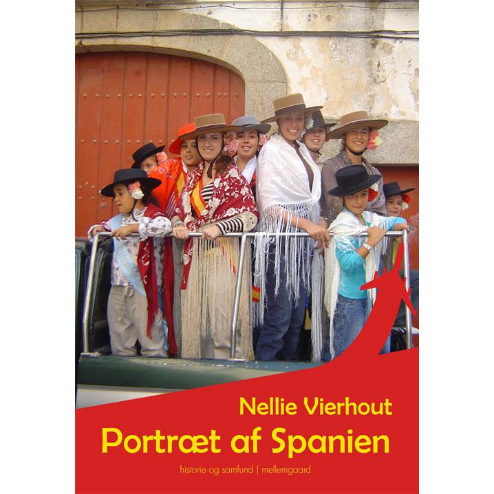 Image of   Portræt af Spanien - Hæftet