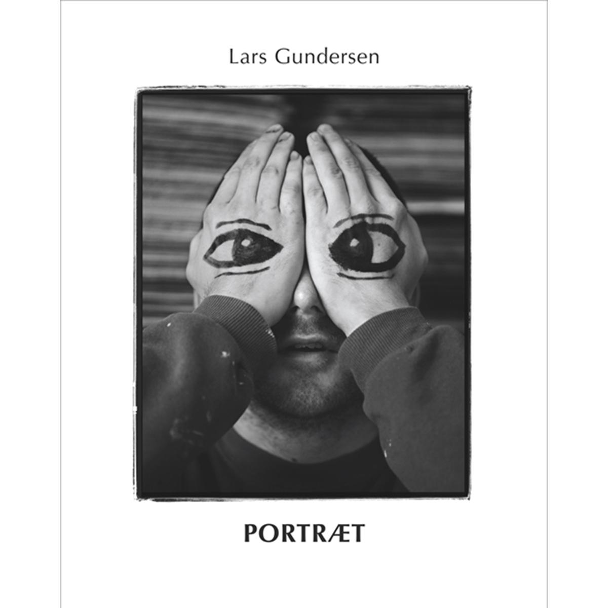 Image of   Portræt - et udvalg - Hæftet