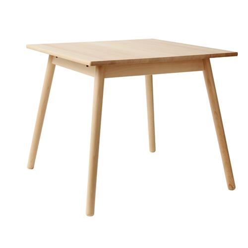 Billede af Poul M. Volther 4 pers. spisebord - C35A - Bøg