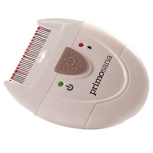 Image of   Primosana elektrisk lusekam