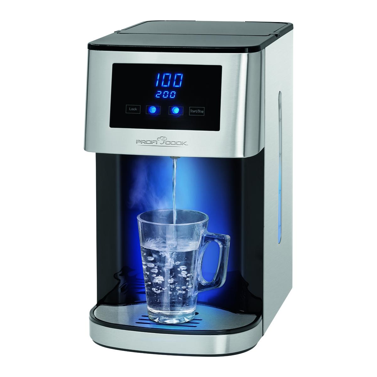 Profi Cook varmtvandsdispenser - PC-HWS 1145