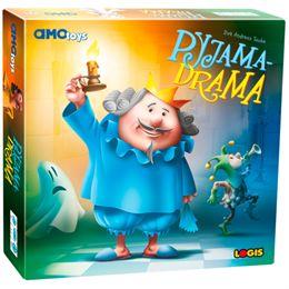 Image of Pyjama-drama