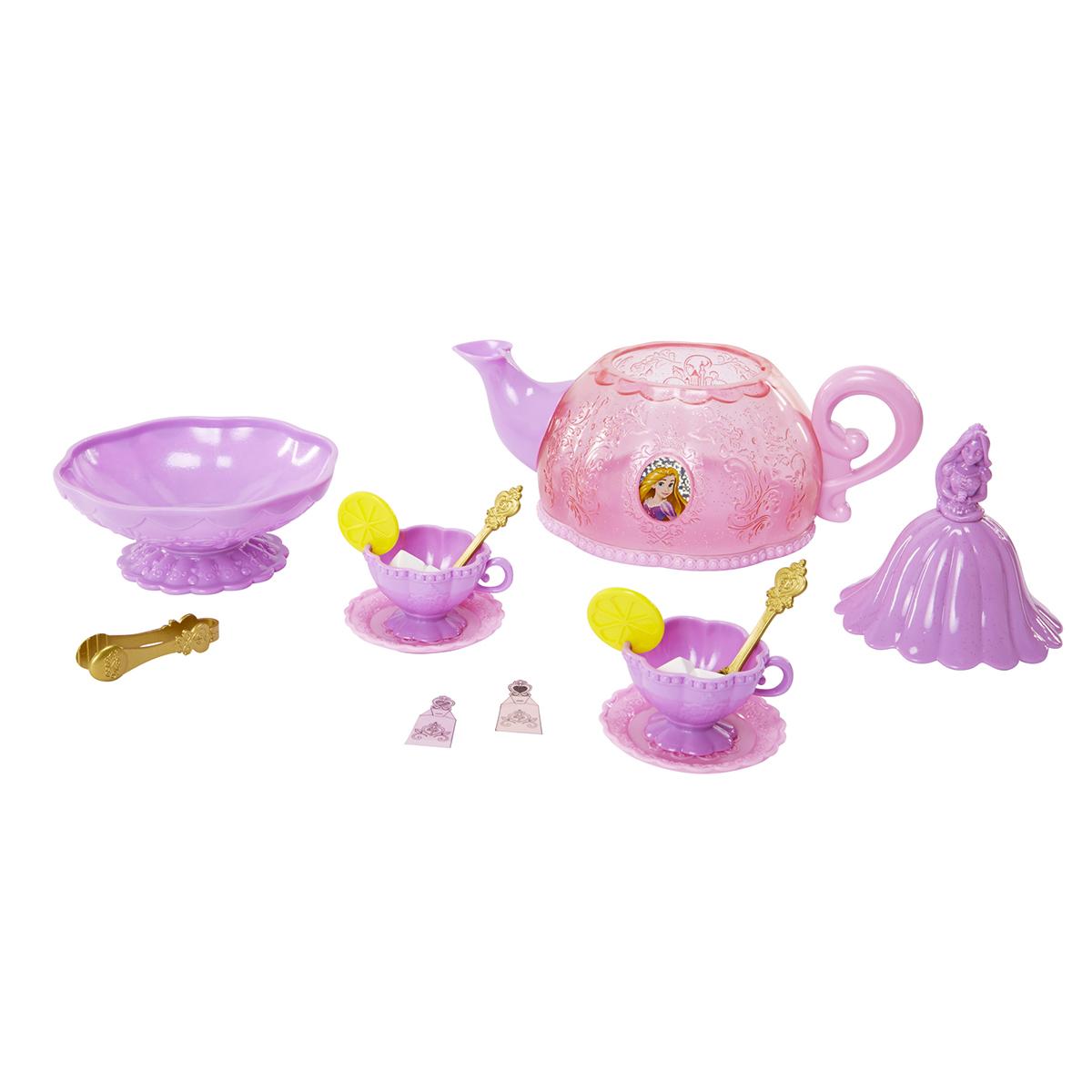 Image of   Rapunzel tesæt