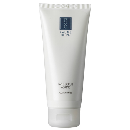 Image of   Raunsborg Nordic Face Scrub 100 ml