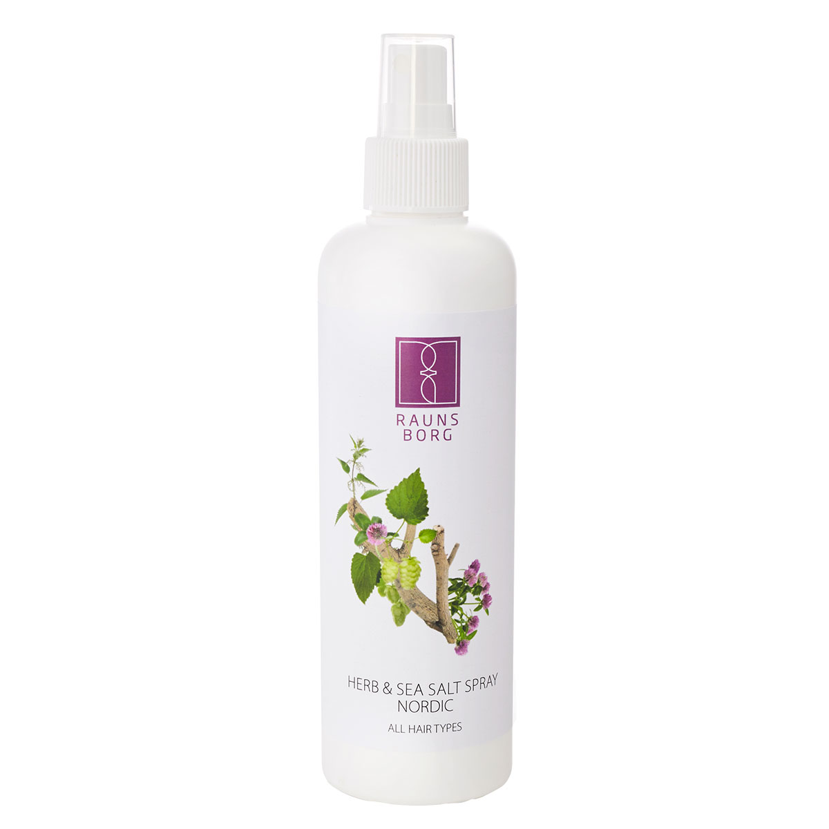 Image of   Raunsborg Nordic Herb & Sea Salt Spray - 250 ml