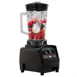 Image of   Raw blender - X2,5BSS Turbo - Sort