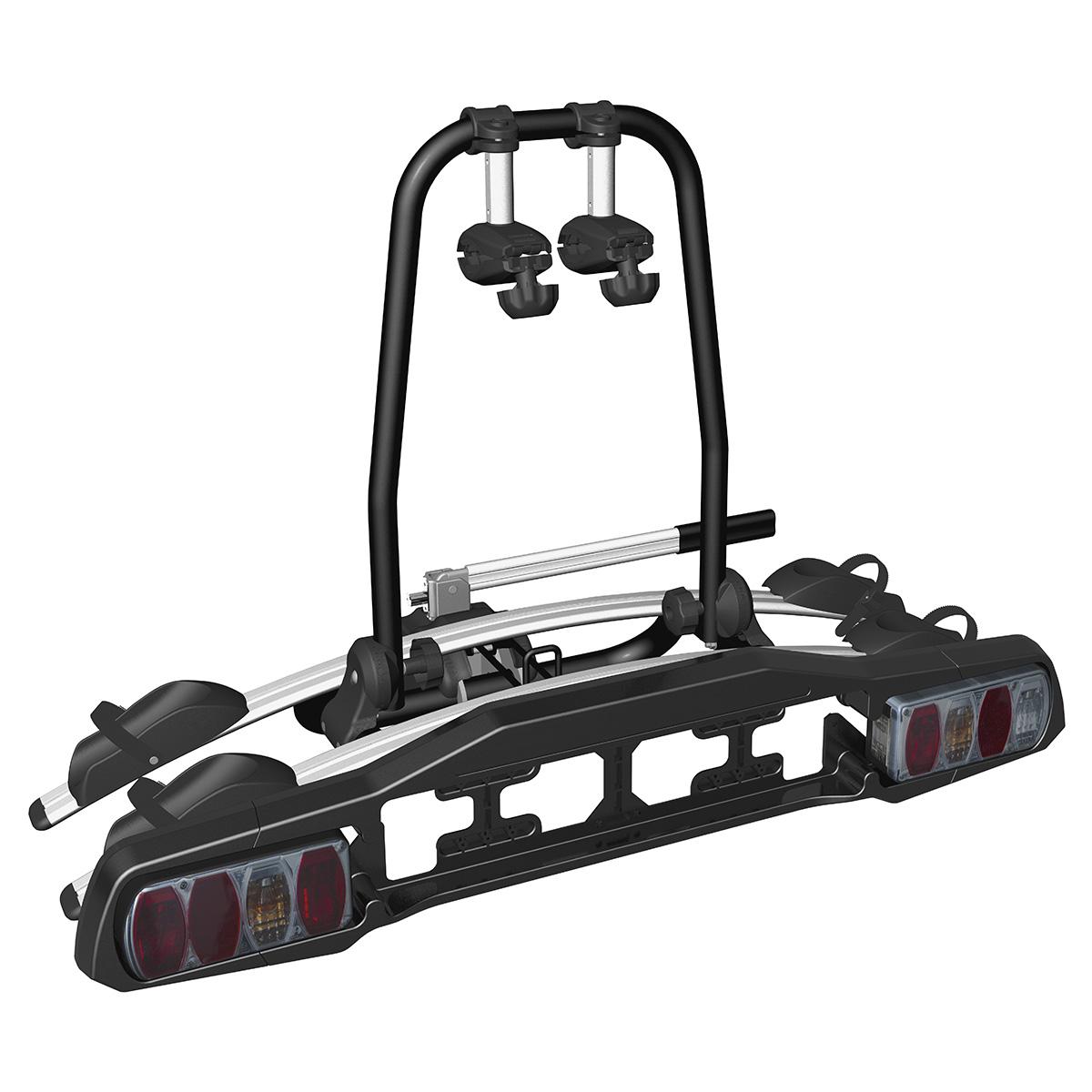 Rawlink cykelholder til 2 cykler   Car racks