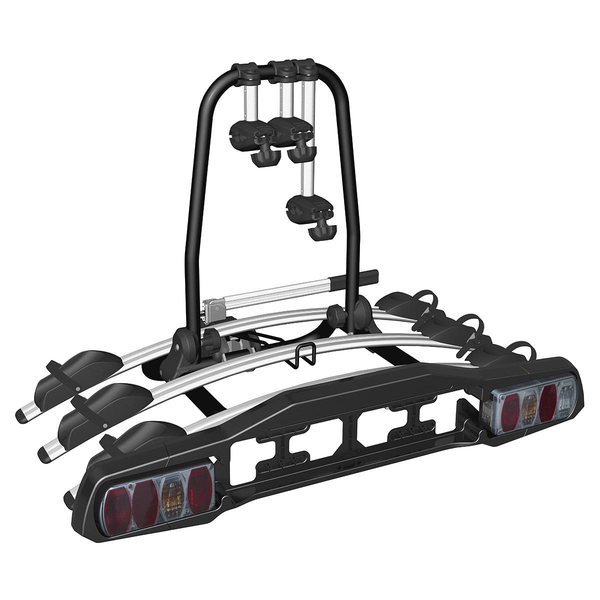 Rawlink cykelholder til 3 cykler   Car racks