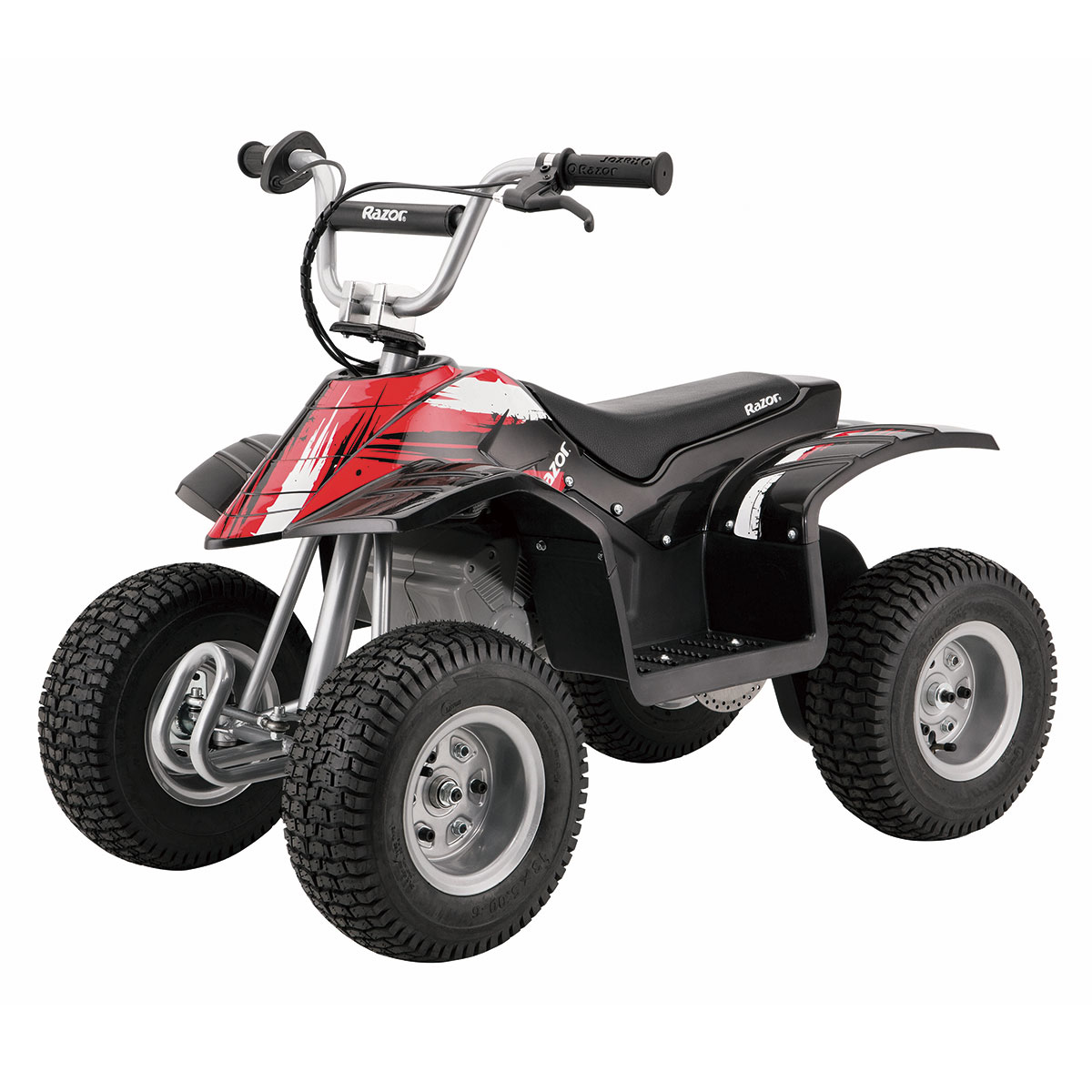 Image of   Razor eldrevet firhjulede crosser - Dirt Quad Sport