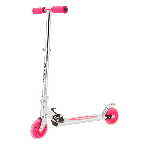 Image of   Razor løbehjul - A125 - Pink