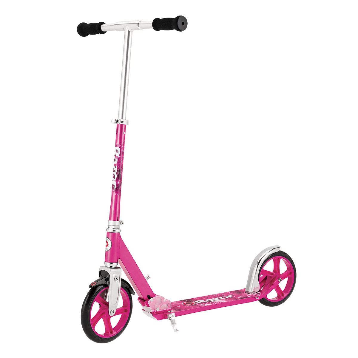 Image of   Razor løbehjul - A5 Lux - Pink