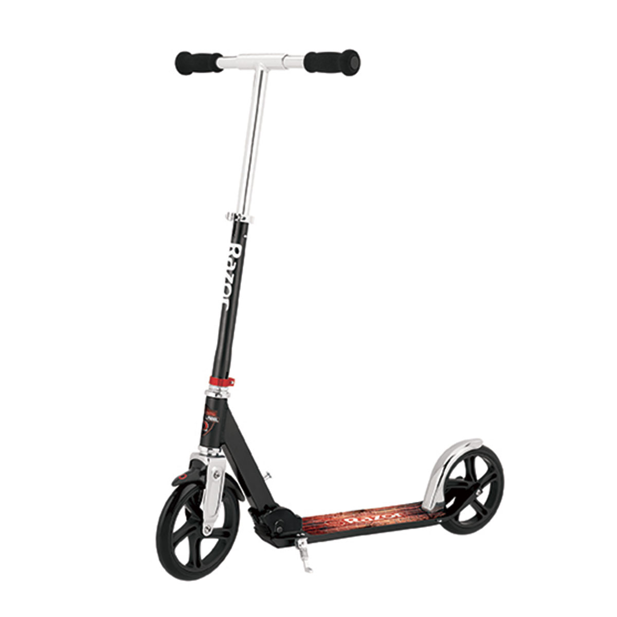 Razor E300 Electric Scooter, Razor, Free Engine Image For